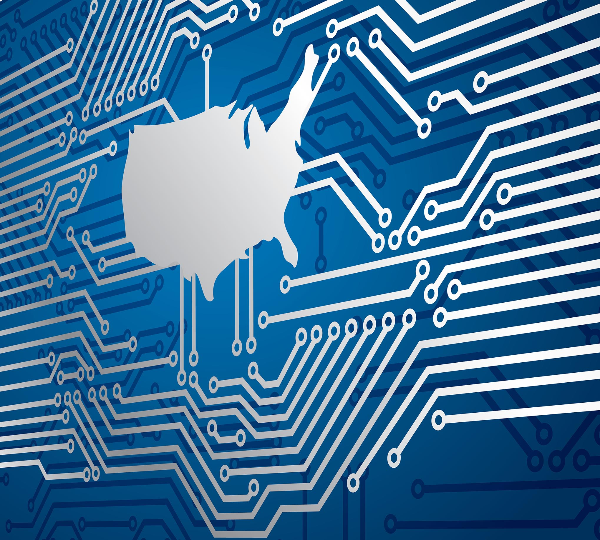 United States Cyber Security Laws Critical Path Security